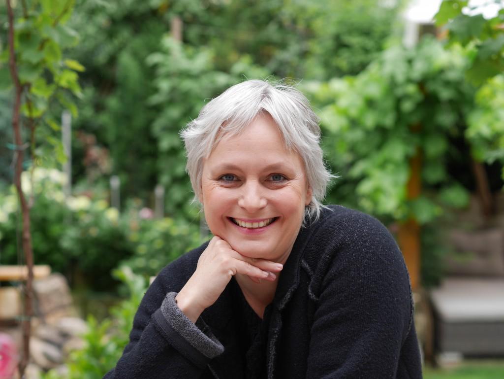 Ellen Schaller